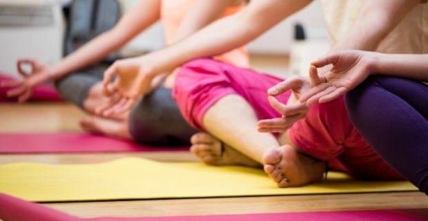 10 bonnes raisons de pratiquer le yoga?