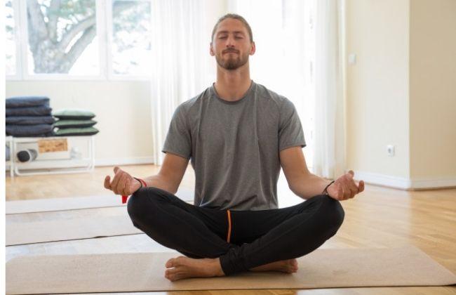 Le Yoga pour débutant